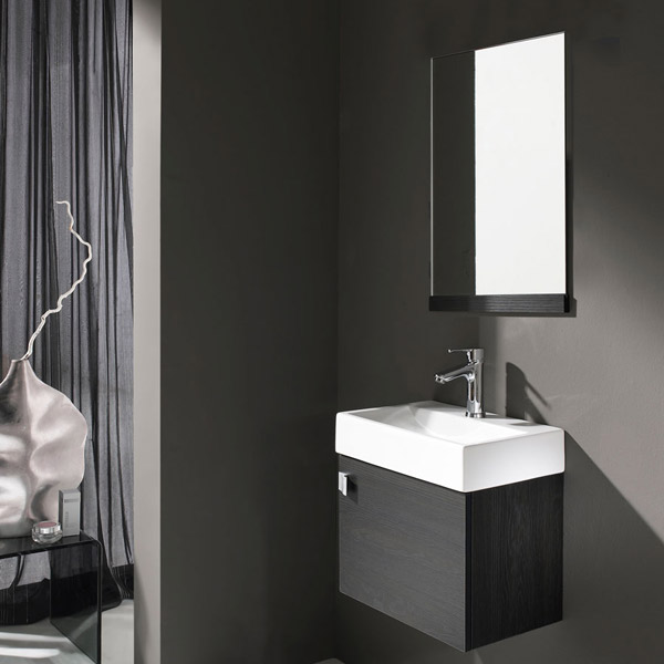 badm bel g ste wc waschbecken waschtisch handwaschbecken. Black Bedroom Furniture Sets. Home Design Ideas