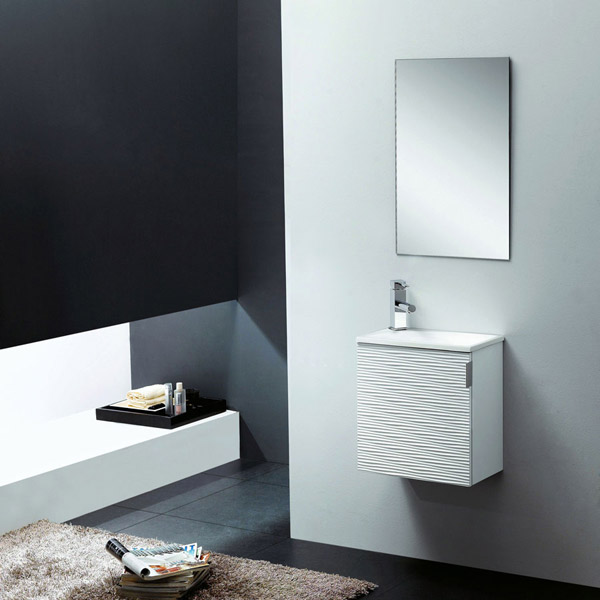 badm bel set g ste wc waschbecken waschtisch roma weiss. Black Bedroom Furniture Sets. Home Design Ideas
