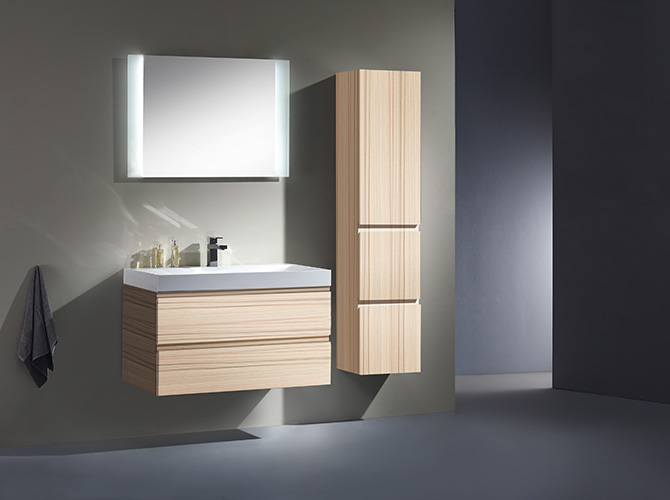 waschtisch modern latest badezimmer waschbecken modern waschbecken f r g ste wc mit armaturen. Black Bedroom Furniture Sets. Home Design Ideas