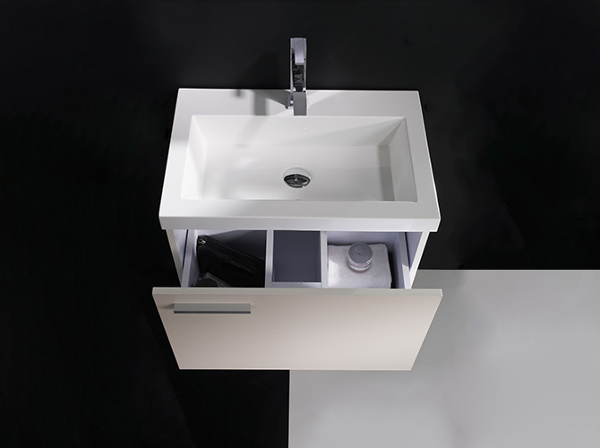 badm bel g ste wc lisboa waschbecken waschtisch handwaschbecken wenge creme 60 ebay. Black Bedroom Furniture Sets. Home Design Ideas