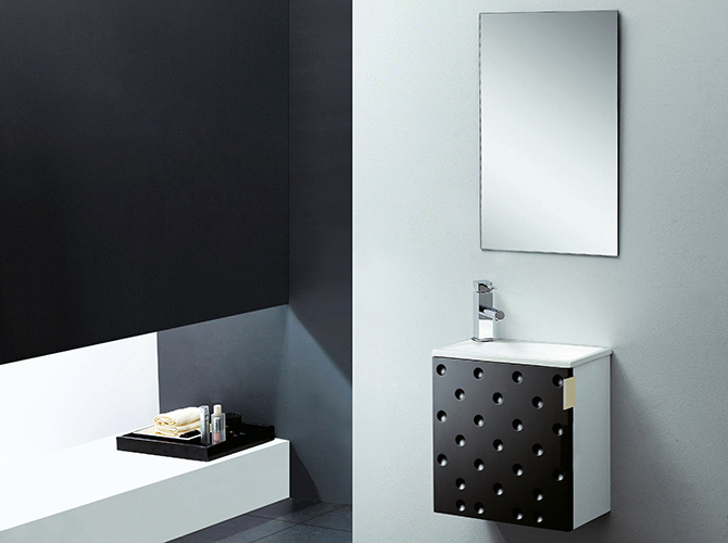 badm bel set g ste wc waschbecken waschtisch somo weiss. Black Bedroom Furniture Sets. Home Design Ideas