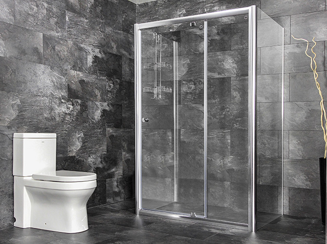 u form duschkabine duschabtrennung freistehende glas u dusche ns9 120x75 75x120 ebay. Black Bedroom Furniture Sets. Home Design Ideas